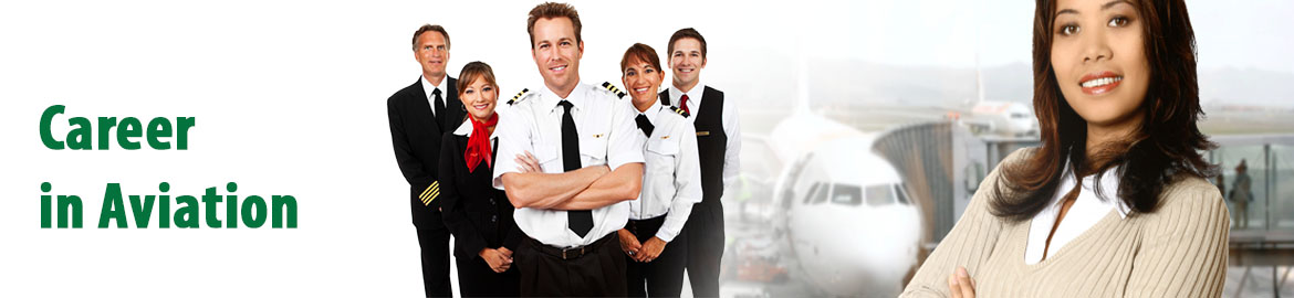 Aviation Jobs Academy in Jaipur